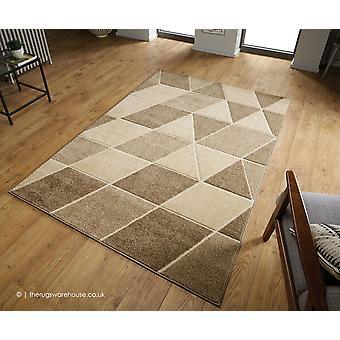Trivex Beige Teppich