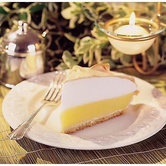 City Cakes Frozen Lemon Meringue