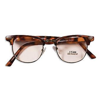 祖父のメガネ
