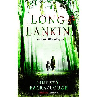 Long Lankin by Lindsey Barraclough - 9780552563215 Book