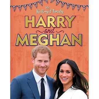 Rodzina Królewska - Harry i Meghan przez rodziny królewskiej - Harry i Meg