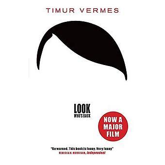 Mira que es por Timur Vermes - Jamie Bulloch - 9781782067832 libro
