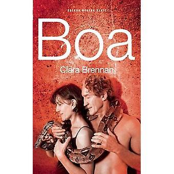 BOA af Clara Brennan - 9781783192113 bog