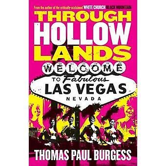 Through Hollow Lands by Through Hollow Lands - 9781911583585 Book