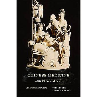 中国医学と癒し - t. j. ヘンリッヒによって説明された歴史
