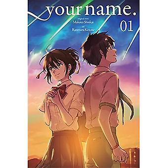 il tuo nome., vol. 1
