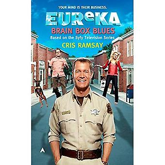 Eureka: Brain Box Blues