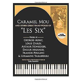 Karamel Mou en andere grote pianowerken van