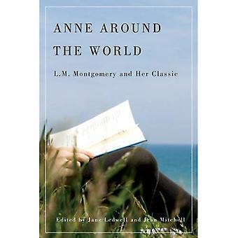 Anne auf der ganzen Welt