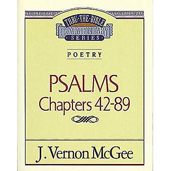Thru the Bible Commentary: Psalms 2 18