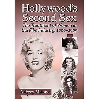 Hollywood's Second Sex: The Treatment of Women in the Film Industry, 1900-1999