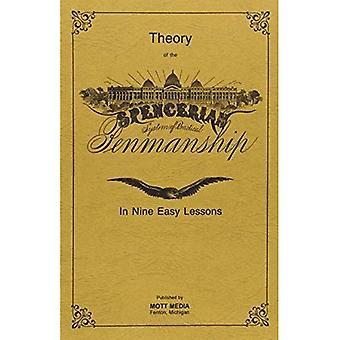 Spencerian Copybook Set and Theory