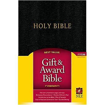 Bíblia Sagrada: Nova tradução viva (presente e prêmio Bíblia: tradução de vida nova-2)