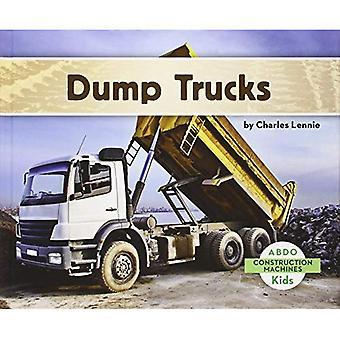 Dump Trucks (Construction Machines)