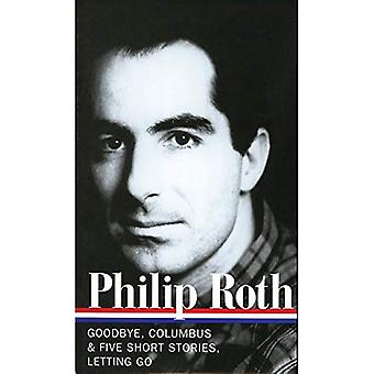 Philip Roth: Novels and Stories 1959-1962 (Library of America)