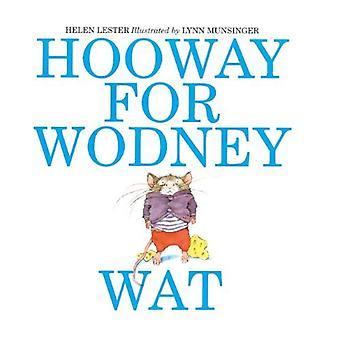 Hooway für Wodney Wat