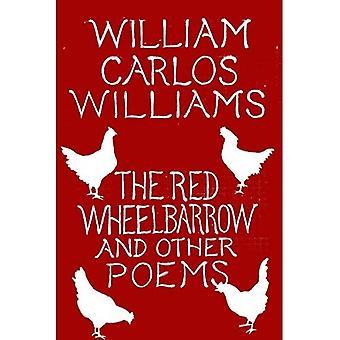 La brouette rouge & autres poèmes