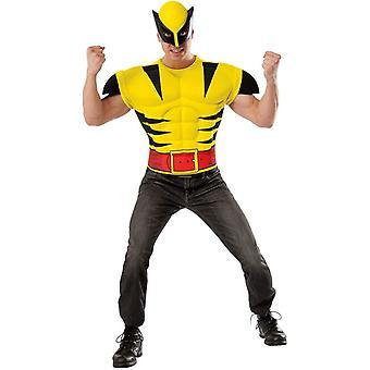 Wolverine volwassen Set