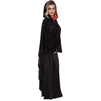 Vampiress Cape adulte