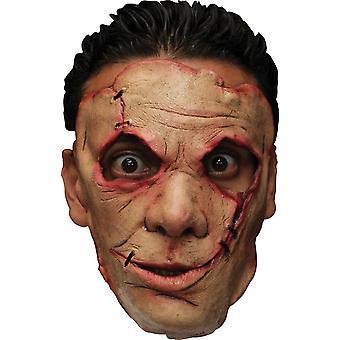 Serial Killer 29 Latex Face For Halloween