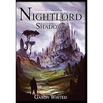Nightlord Shadows by Whited & Garon