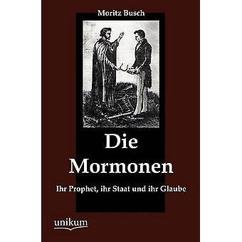 Die Mormonen av Busch & Moritz