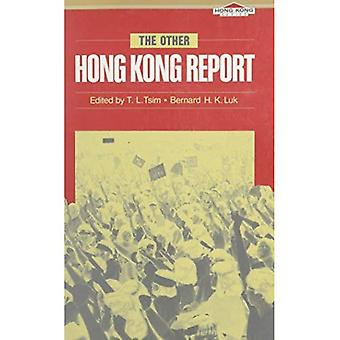 The Other Hong Kong Report: 1989