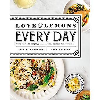 Love And Lemons Every Day:� More than 100 Bright, Plant-Forward Recipes for Every Meal