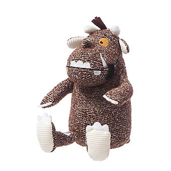 The Gruffalo Plush Rattle - 5