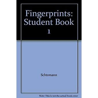 Fingerprints - 1 - Student Book by Schtomann - et al - 9780333954553 Bo