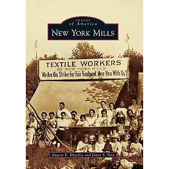 New York Mills by Eugene E Dziedzic - James S Pula - 9780738597584 Bo