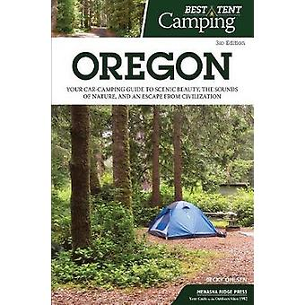 Best Tent Camping - Oregon - Your Car-Camping Guide to Scenic Beauty -