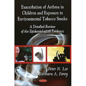 Exacerbation of Asthma - Epidemiological Evidence in Children and Exp