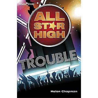 Trouble by Helen Chapman - 9781846809767 Book