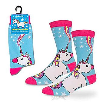Archie McPhee Unicorn Socks