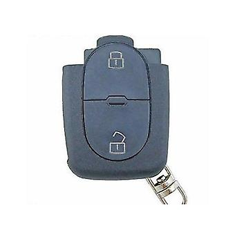 Custom To Suit  Audi 2 Button Remote Key