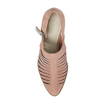 1. staat Womens Arnet stof puntige teen enkel mode laarzen