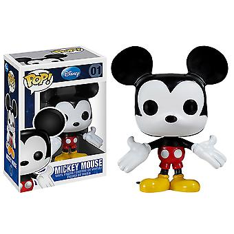 Mickey Mouse Pop! Vinyl