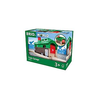 Brio 33574 Brio Train Garage & Tunnel