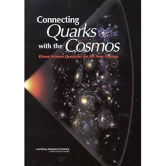 Quark di collegamento con il cosmo - undici domande di scienza per N