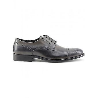 Made in Italia - Chaussures - Chaussures lacets - GIORGIO-GRIGIO - Homme - gris foncé - 43