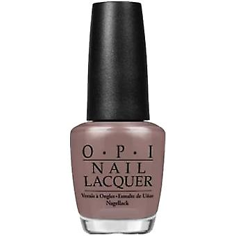 OPI Germany Nail Polish Collection - Berlin There Done That (NL G13) 15ml
