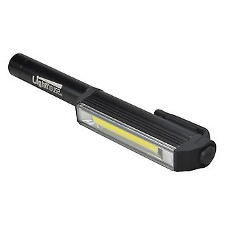 Lighthouse COB LED Pen Torch Style Magnetic Inspection Light
