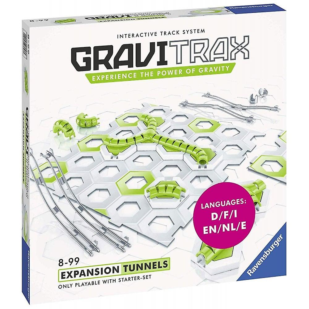 GraviTrax Expansion Tunnels 27623
