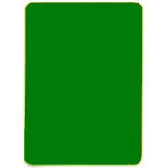 Cut Card - Bridge - Green