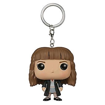 Harry Potter Hermiona Pocket Pop! Keychain
