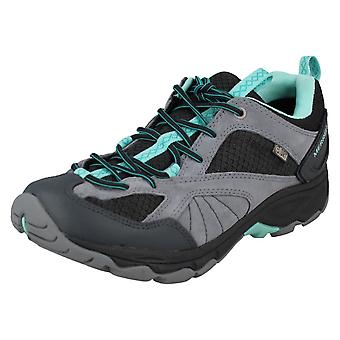 Ladies Merrell Casual Trainers Avian Light 2