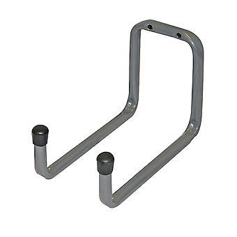 Universal Double Arm Storage Hooks - 180mm Medium