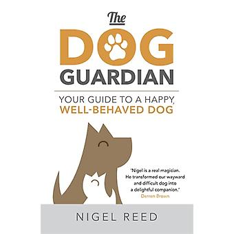 Dog Guardian by Nigel Reed