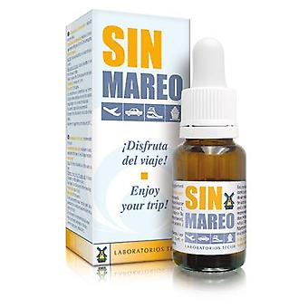 Laboratorios Tegor No Dizziness Drops 15Ml.